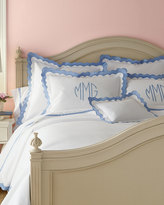 Matouk Full/Queen Paloma Pique Coverlet