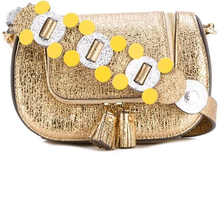 Anya Hindmarch 'Circulus Mini Vere' satchel