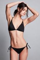 Calvin Klein - Bas de bikini à n?ud