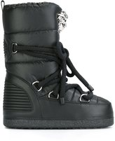 Versace 'Palazzo' snow boots