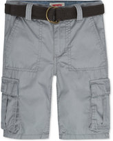 Levi's Little Boys' Ripstop Cargo Shorts