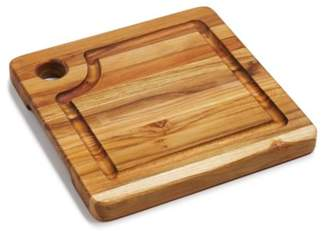 Marine Square Cutting Board with Corner Hole