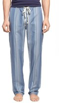 Paul Smith Men's Stripe Cotton Lounge Pants