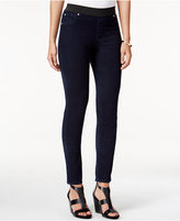 INC International Concepts Petite Firebird Wash Jeggings, Only at Macy's