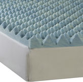 Simmons from 4 Big Wave Gel Memory Foam Topper