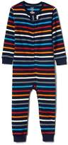 Gap Multi stripe sleep one-piece