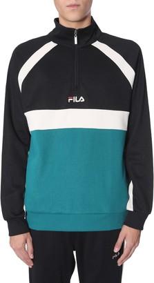 "Fila Oligert"" Track Sweatshirt"
