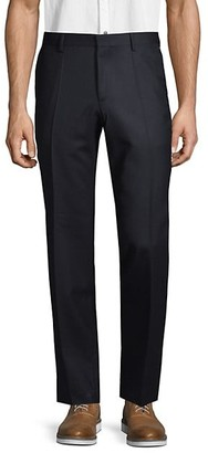 HUGO BOSS Genesis Virgin Wool Pants