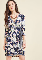 Bliss by Bit Wrap Dress in XL