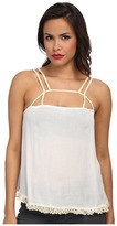 Free People Summer Straps Cami