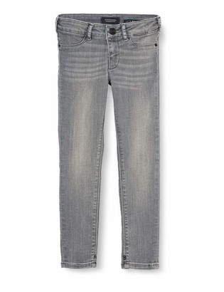 Scotch & Soda Girl's La Milou Jeans