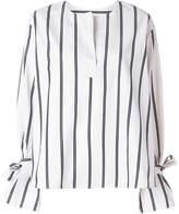 Odeeh striped blouse