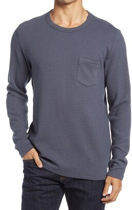 Marine Layer Thermal Crewneck Pullover