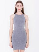 American Apparel Cotton Spandex Sleeveless Mini Dress