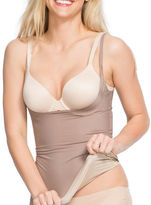 Spanx Plus Two-Timing Open-Bust Tummy-Shaping Cami