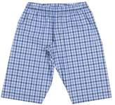 Grigioperla Bermuda shorts