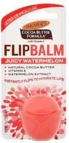 Palmers Palmer s Cocoa Butter Formula Juicy Watermelon Flipbalm 7g