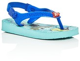 Havaianas Boys' Baby Disney Cuties Slingback Flip-Flops - Baby, Walker