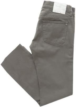 Mauro Grifoni Green Cotton - elasthane Jeans for Women
