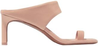 Zimmermann Toe strap sandals