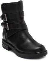 Report Natalia Strap Buckle Boot
