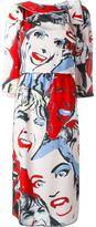 Marc Jacobs 'Scream Queen' dress