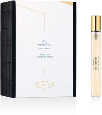 Vendome Aoyama Ex Nihilo Oud Eau de Parfum Gift Set