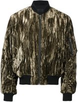Haider Ackermann 'Madame' jacket - men - Acetate/Cupro - XXS