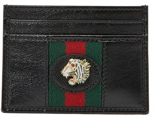 Gucci Rajah card holder