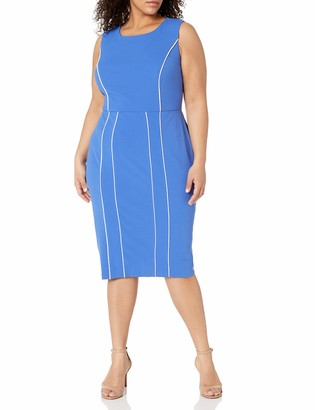Donna Morgan Women's Plus Size ST7151W