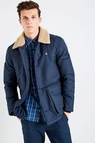 Jack Wills Bridgetown Borg Collar Jacket