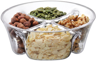 LSA International 4-Part Multi Dish