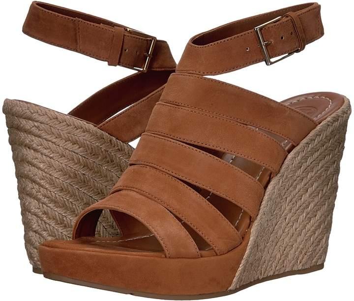 Tory Burch Bailey Multi Strap 110mm Women's Shoes