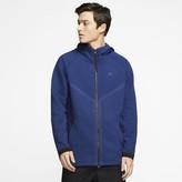 Nike Full-Zip Hoodie Sportswear Tech Pack Windrunner