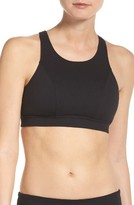 Zella Women's Lace It Up Sports Bra