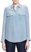 The Kooples Silk Shirt