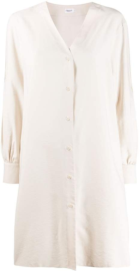 Filippa K Filippa-K Isobel shirt dress