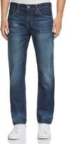 Levi's 511 Slim Fit Jeans in Dark Blue