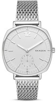 Skagen Rungsted Mesh Bracelet Watch, 34mm