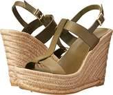 Delman Women's Trish Espadrille Sandal,