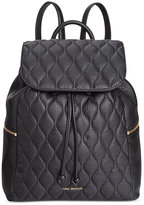 Vera Bradley Quilted Amy Backpack