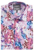 Bonobos Jetsetter Slim Fit Floral Dress Shirt