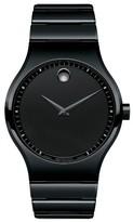 Movado Ceramico Bracelet Watch, 41Mm