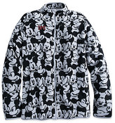 Disney Mickey Mouse Fleece Jacket for Men