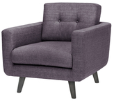 Urbia Metro Mod Accent Chair