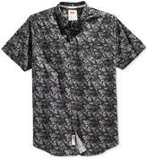 Levi's Men's Prose Floral-Print Short-Sleeve Shirt