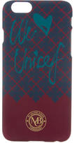 By Malene Birger Printed iPhone 6 Case w/ Tags