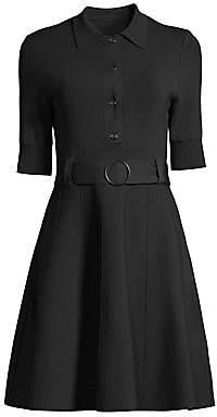 Shoshanna Women's Edgemont Knit Dress