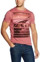 Gas Jeans Scuba/S 24-Camiseta Hombre