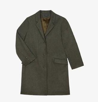 soeur Axelle Grey Coat - EU 38